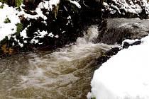 Břehnický potok je menší vodní tok ve Smrčinách a v Chebské pánvi, pravostranný přítok Ohře v Chebu.