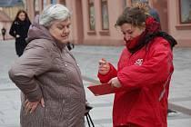 SVÝM podpisem občané Chebu podpořili vyhlášení referenda o výstavbě chebské spalovny.