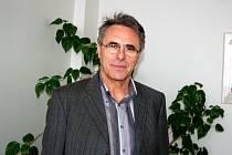 ředitel 6. základní školy v Chebu Pavel Tomáš