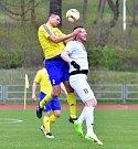 FC Viktoria Mariánské Lázně – SK Senco Doubravka 0:1 (0:1).