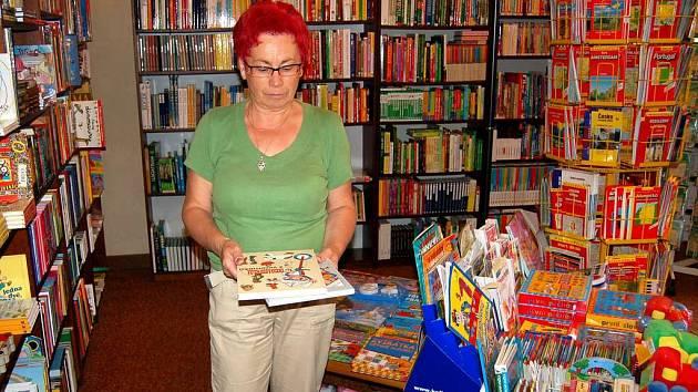 Knihy už nepatří u dnešních dětí k nejoblíbenějším dárkům
