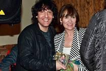 V pořadí již třetí album s názvem Srdcové záležitosti natočil zpěvák a rodák z Chebu Hynek Tomm. Pracoval na něm celý rok. Celkem se na něm objevilo 17 písní, z toho 8 duetů.