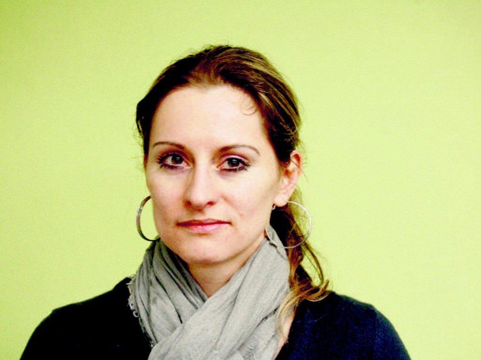 Blanka Andrášiková.