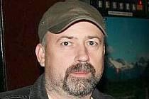 Jan Hluchý.