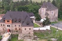 Na hrad Vildštejn míří upíři.