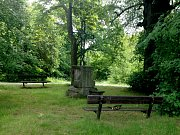 Zrevitalizovat odpočinkové a v tuto chvíli zanedbané místo v Podhradu chce Nadační fond Historický Cheb.