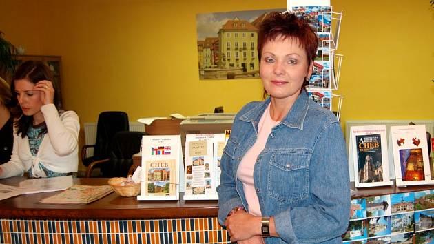 Marcela Brabačová