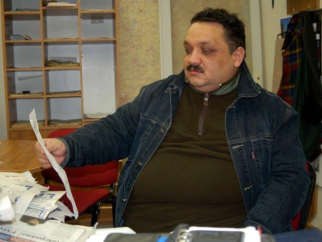 Pavel Šarišský