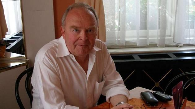 Vladimír Čermák