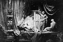 KYNŽVARTSKÁ DAGUERROTYPIE je považována za nejcennější daguerrotypii na světě.