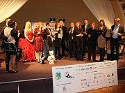 V pořadí již jubilejní dvacátý ročník festivalu Literární Františkovy Lázně (LFL) začal o víkendu ve stejnojmenném lázeňském městě.