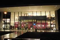 V Kulturním centru Svoboda v Chebu se konal první Silvestr