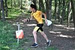 V Brně na závodech v orientačním běhu reprezentovalo Mariánské Lázně dvaadvacet studentů.