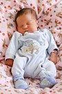 LEONTÝNA TIRALOVÁ se narodila ve středu 30. prosince v 23.23 hodin. Na svět přišla s váhou 2 150 gramů a mírou 45 centimetrů. Doma v Chebu se z malé Leontýnky těší sestřička Yasmin spolu s maminkou Veronikou a celou rodinou.