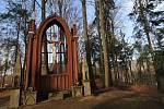 Lesní kaple u Kynžvartu