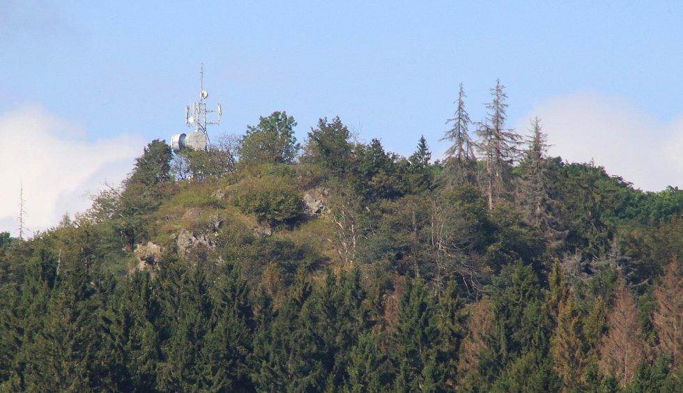 Podhorní vrch