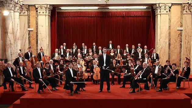 Západočeský symfonický orchestr