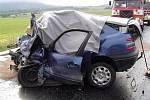 Tragická dopravní nehoda u Dolního Žandova na Chebsku v pondělí 11. července 2011 předčasně ukončila život 25letého mladíka. Jeho osobní vůz značky Fiat se čelně střetl s nákladním autem Ford Tranzit.