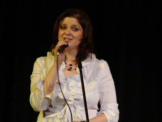 Irena Novotná.