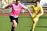 FC Mariánské Lázně – TJ Sokol Čížová 0:2 (0:1).