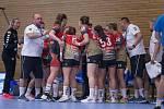 Házená Kynžvart - Handball PSG Zlín