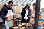 VÁNOČNÍ setkání v Lubech je tradice, která trvá už čtrnáct let.