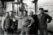 V pátečních toulkách za historií se tentokrát vydáme do Trstěnic. Nezapomeňte proto na páteční vydání 12. července a seriál Jak jsme žili v Československu