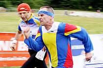 Josef Milota vybojoval bronz na krátké trati