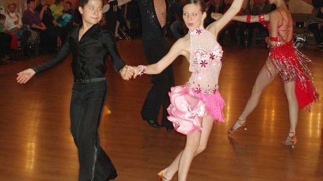 Vánoční soutěž 2010.