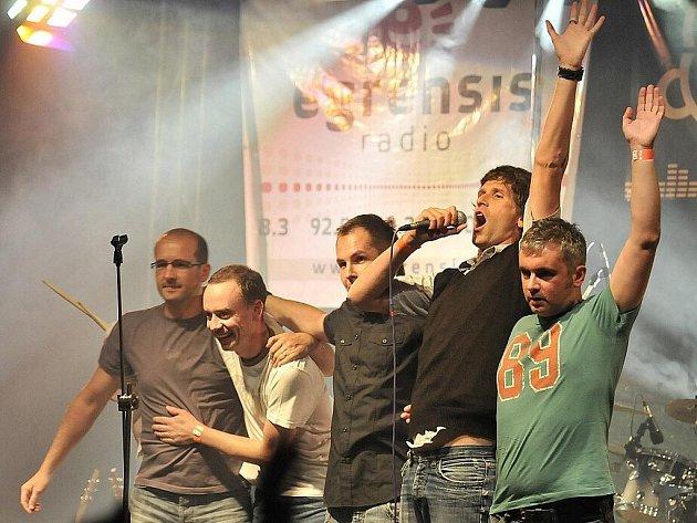 7. ročník festivalu Fly Fest v Chebu