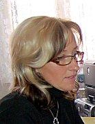 Marie Sýsová z oddělení trhu práce.