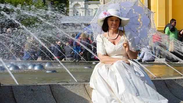 Starostové lázeňských měst a karlovarská primátorka doslova odpočítávají dny, kdy se bude rozhodovat o zápisu lázeňského trojúhelníku na seznam přírodních a kulturních památek a jeho dědictví UNESCO.