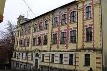 Bývalá škola se přebuduje na gymnázium