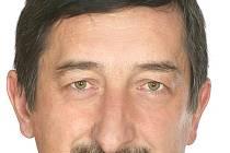 Miroslav Nenutil, senátor Parlamentu ČR za volební obvod Chebsko a Tachovsko.
