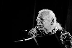 Kapela Aktual vznikla před 50 lety v Mariánských Lázních.