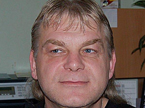 Miroslav Hrbek.