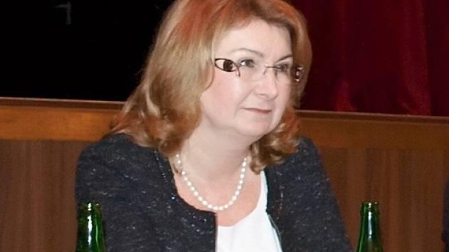 Daniela Seifertová.