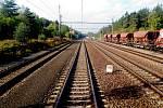 Trať z Chebu do Sokolova čeká výměna železničního spodku a svršku, rekonstrukce mostů i trakčního vedení.