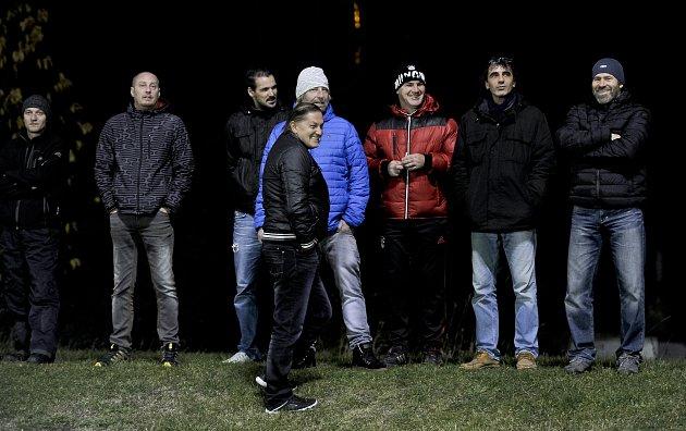 FC Cheb přišel o domácí neporazitelnost