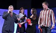 Nejúspěšnější sportovci Sportovní unie Chebska