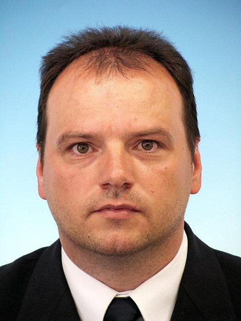Pavel Polanka.