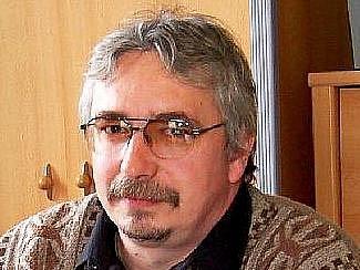 Jan Ryba.