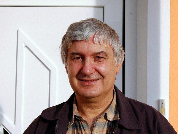 Vladimír Hána.