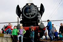 Národní den železnice se v letošním roce odehraje v Chebu.