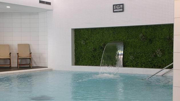 Na znovuotevření se v pondělí chystal i lázeňský hotel Reitenberger Spa Medical v Mariánských Lázních.