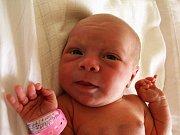 AGATHA NAĎOVÁ se narodila v sobotu 3. října ve 12 hodin. Na svět přišla s váhou 2600 gramů a mírou 48 centimetrů. Tatínek Dušan i maminka Kateřina mají z dcerky Agáthky velkou radost.