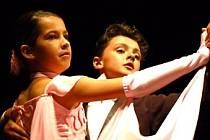 Taneční akademie 6. Základní školy v Chebu
