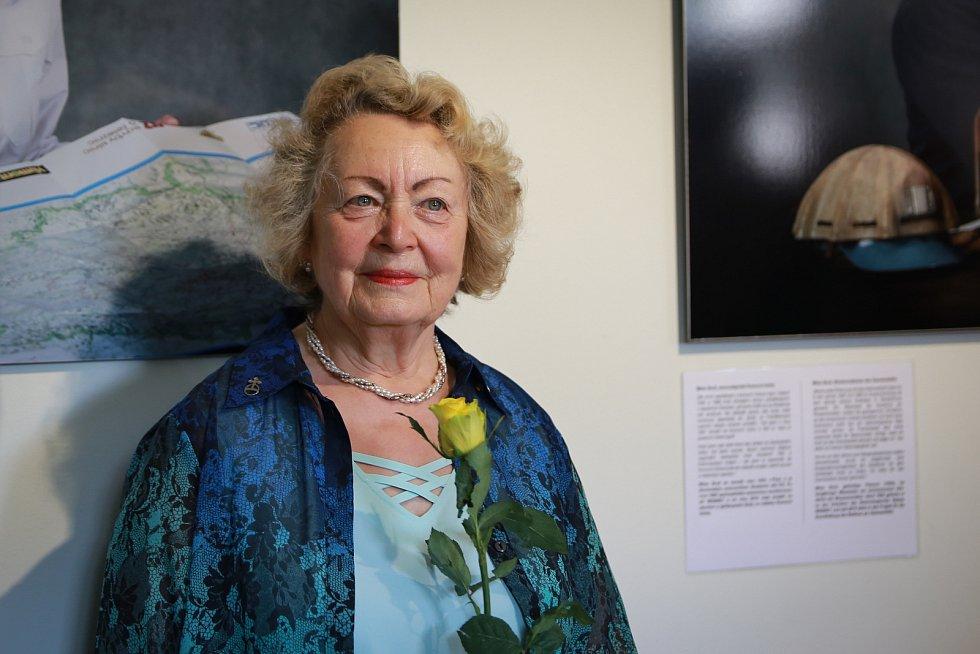 Výstava v muzeu představila Františkolázeňské tváře