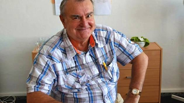 Ve věku 71 let zesnul chebský lékař Ján Cabadaj. Byl to neurolog a bývalý zastupitel města Cheb.