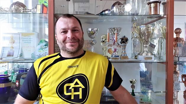Zaměstnanecká liga - Heinz Glas Decor s.r.o.